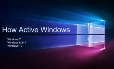 آموزش فعال کردن ویندوز