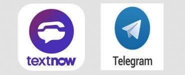 ساخت اکانت مجازی در تلگرام