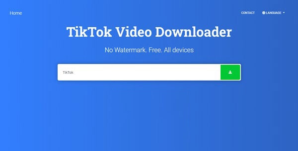 ذخیره ویدئو در تیک توک