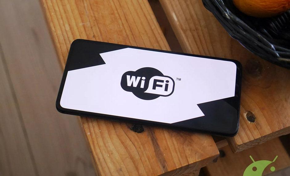 اتصال گوشی و تبلت به وای فای در اندروید