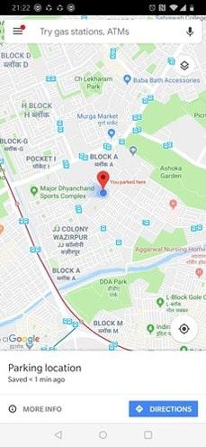 ترفندهای استفاده بهتر از نقشه گوگل مپ