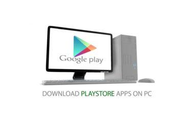 دانلود و نصب گوگل پلی روی کامپیوتر و موبایل