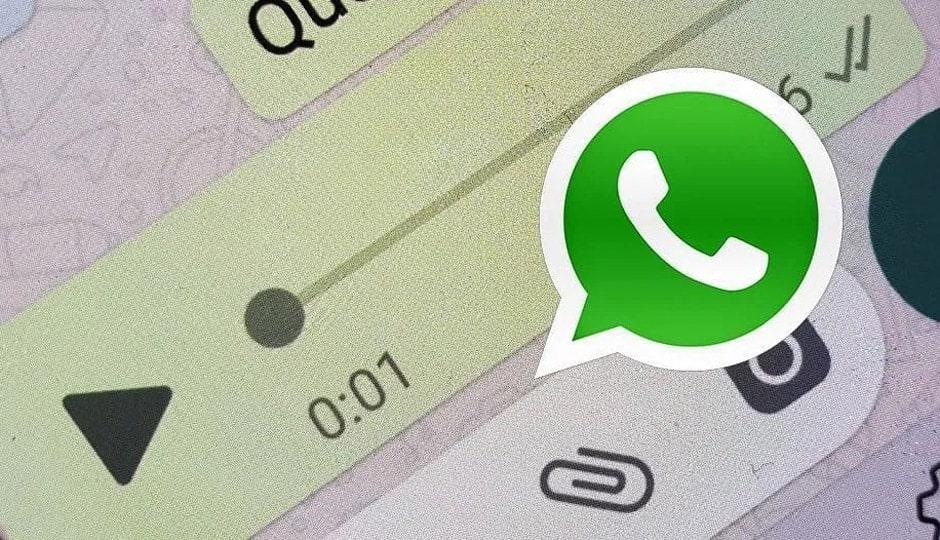 روش های حل مشکل ویس در واتساپ