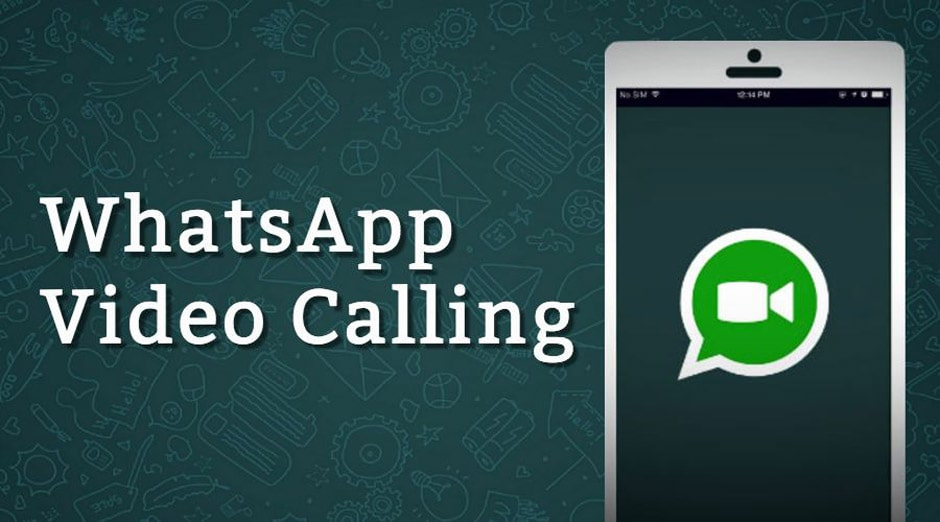 حل مشکل تماس تصویری و صوتی در واتساپ