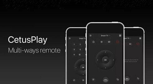 برنامه های کنترل تلویزیون با گوشی اندروید