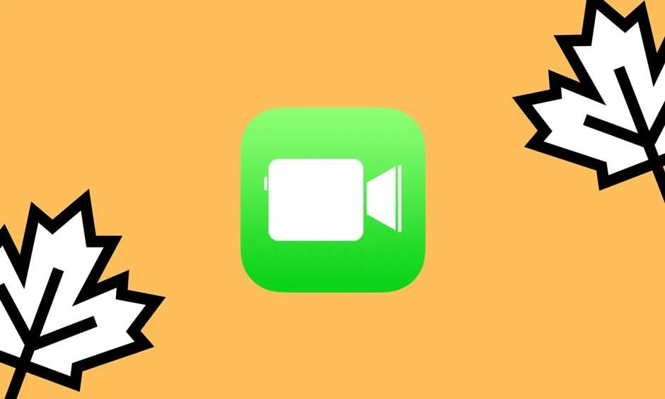 استفاده از Facetime برای تماس گروهی