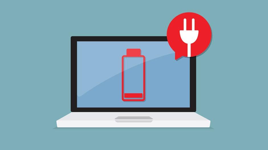 روش های جلوگیری از خرابی زودرس لپ تاپ ها