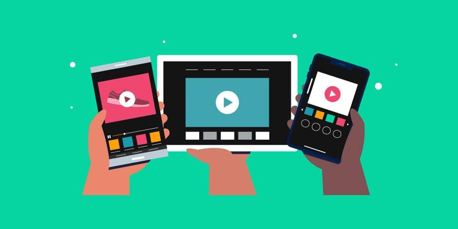 بهترین برنامه های ساخت و ویرایش ویدیو در اندروید