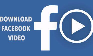 روش های دانلود فیلم از فیسبوک
