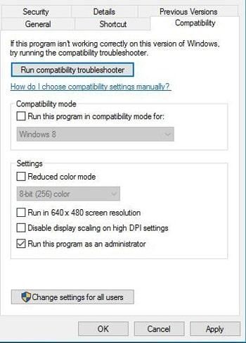 حل مشکلات واتساپ کامپیوتر