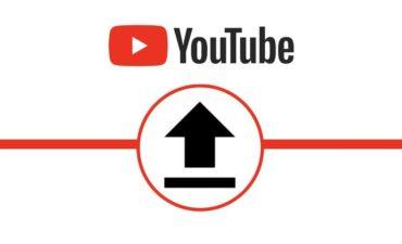 آپلود ویدئو در یوتیوب