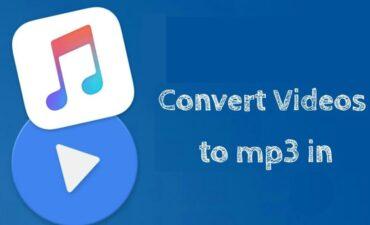 تبدیل فیلم و ویدئو به mp3