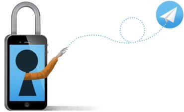 آموزش تنظیمات بخش امنیت تلگرام بخش دوم