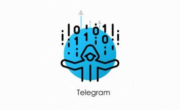آموزش حذف دستگاه های متصل به تلگرام
