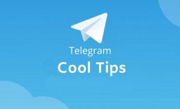 آموزش ترفندهای مخفی تلگرام