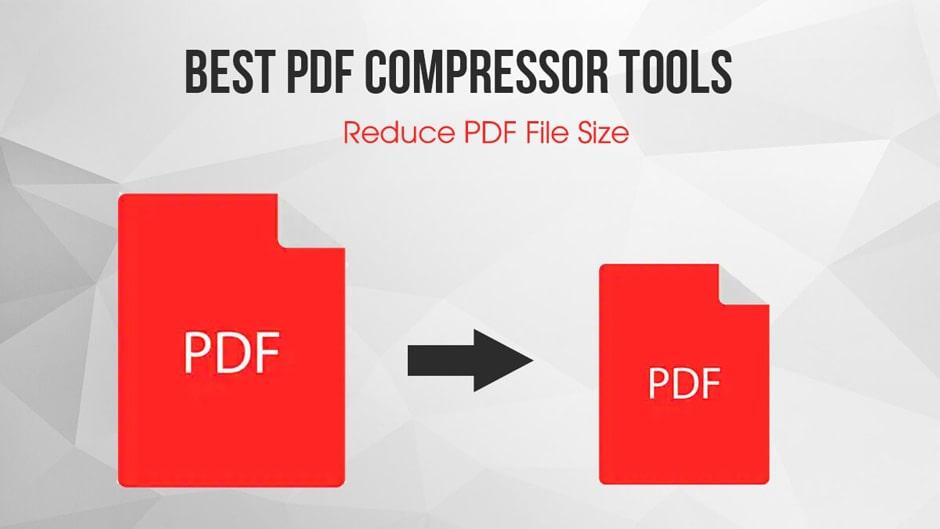 ساده ترین روش های کاهش حجم فایل Pdf