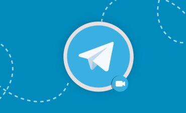 چگونگی فعال کردن تماس تصویری با تلگرام