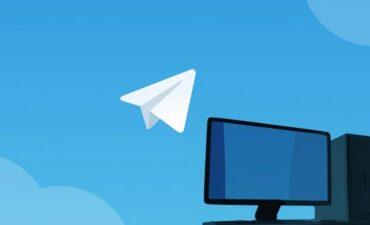 آموزش نصب و استفاده از تلگرام وب