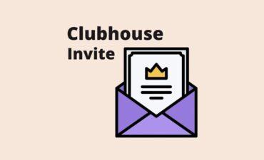 آموزش فرستادن دعوت نامه کلاب هاوس برای دیگران