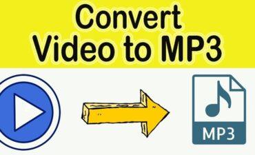 آموزش ساده ترین روش های تبدیل فایل ویدیو به mp3