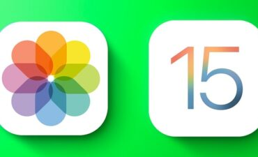 آموزش تغییر زمان، تاریخ و لوکیشن تصاویر در iOS 15