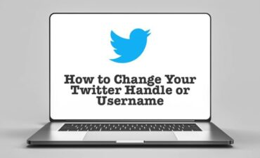 آموزش روش های تغییر یوزرنیم در توئیتر با گوشی و کامپیوتر