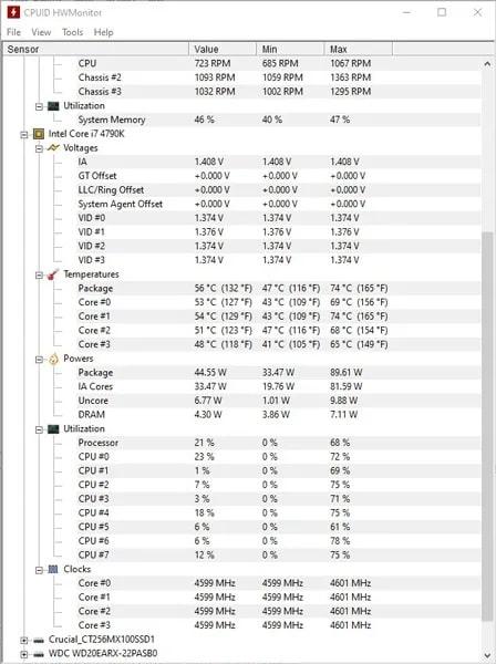 آموزش روش های رفع مشکل صدای فن لپ تاپ