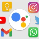 آموزش تنظیم Google Assistant جهت خواندن پیام ها